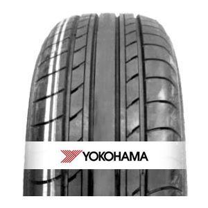 Yokohama Geolandar G98EV 225/65 R17 102H Nissan, M+S