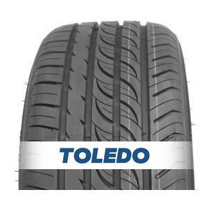 Toledo TL1000 225/45 ZR17 94W XL