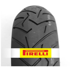 Tyre Pirelli Scorpion Trail II