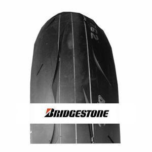 Bridgestone Battlax Racing Street RS10 190/55 ZR17 75W Trasero