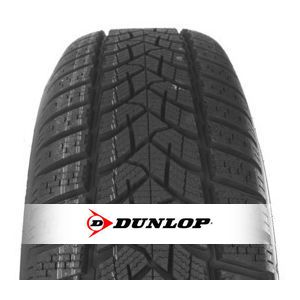 Dunlop Winter Sport 5 SUV 235/55 R17 103V DOT 2017, XL, 3PMSF