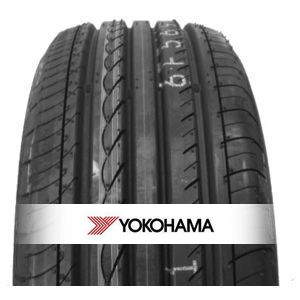 Yokohama Advan DB V551V Bluearth 205/60 R16 92V
