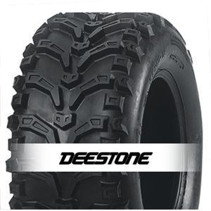 Deestone D933 25X10-12 6PR, NHS