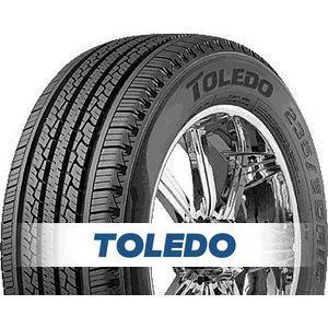 Ελαστικό Toledo TL3000