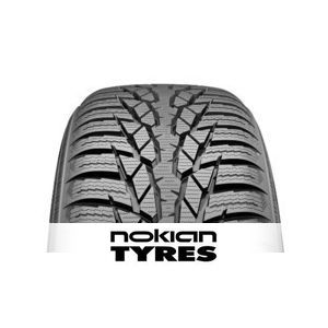 tyre nokian wr d4 205 50 r17 93v xl 3pmsf tyre leader. Black Bedroom Furniture Sets. Home Design Ideas