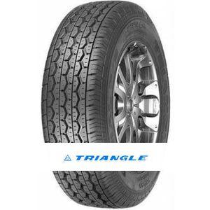 Padangos Triangle TR652