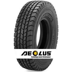Aeolus Capital Management Ltd. - psers.pa.gov