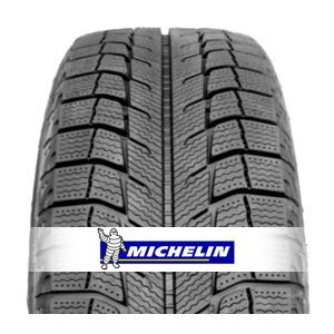 Guma Michelin Latitude X-ICE XI2