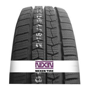 Nexen Winguard WT1 215/70 R16C 108/106R 6PR, Stocks last, 3PMSF