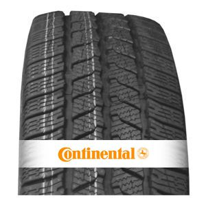 Tyre Continental Vancontact Winter