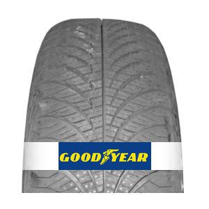 Goodyear Vector 4Season G2 225/45 R17 91V FP, MFS, Run Flat, 3PMSF