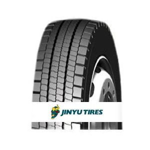 Autogrip Tires Review >> Tyre Jinyu JF568, heavy truck tyres - Tyre Leader