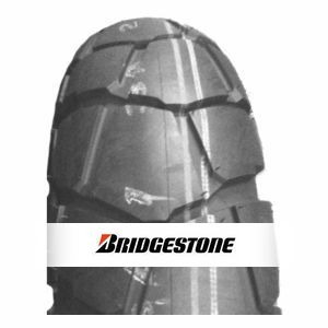Anvelopă Bridgestone Trail Wing TW204
