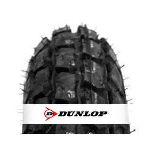 Avon Motorcycle Tires >> Tyre Dunlop K180 180/80-14 78P TT, Rear - TyreLeader.co.uk