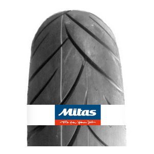 Mitas MC-28 Diamond S 120/70-12 51S