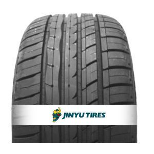 Jinyu YU63 205/50 R17 93W XL, Run Flat
