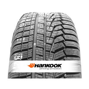Hankook Winter I*Cept evo2 W320 215/40 R17 87V XL, FR, 3PMSF