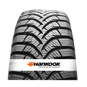 Dæk Hankook Winter I * Cept RS2 W452