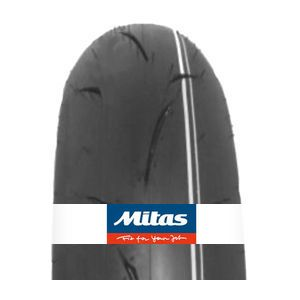Mitas MC-35 S-Racer 2 3.5-10 51P NHS, Supersoft