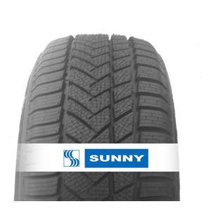 Padangos Sunny 225/40 R18 92V XL, 3PMSF | Wintermax NW211 | PadanguLyderis.lt