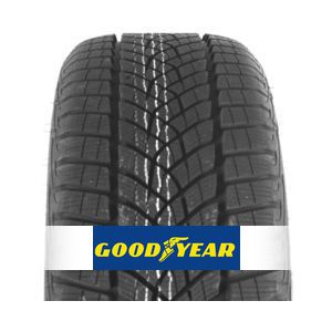 Goodyear Ultra Grip Performance SUV 235/60 R17 106H XL, G1, 3PMSF