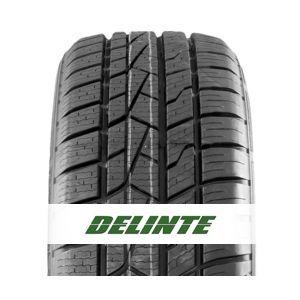 Delinte AW5 205/50 R17 93W XL, M+S