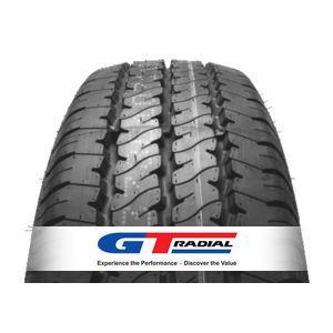GT-Radial Maxmiler PRO 205/75 R16C 113/111R 10PR
