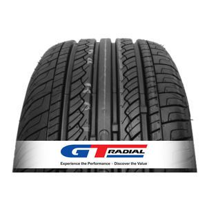 GT-Radial Champiro FE1 205/60 R16 96H XL