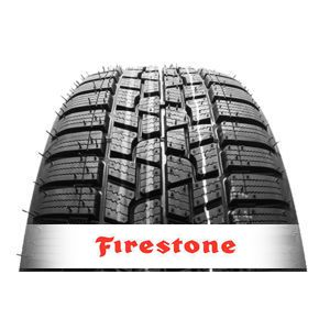Firestone Multiseason 215/55 R16 97V XL, M+S