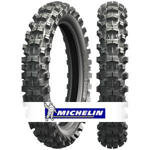 Michelin Starcross 5 120/90-18 65M Soft, TT, Posteriore