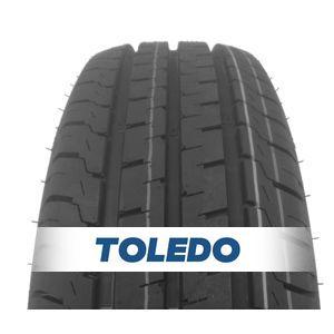 Toledo TL5000 195/70 R15C 104/102R 8PR