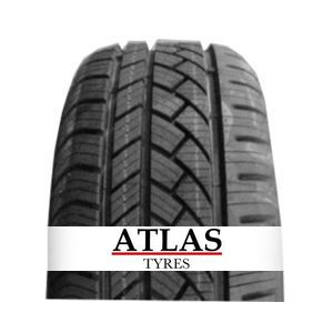 Atlas Green 4S 195/45 R16 84V XL, M+S