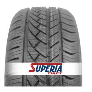 Superia Ecoblue Van 4S 205/65 R16C 107/105T 8PR, 3PMSF