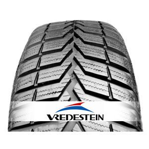 Vredestein Nord Trac 2 205/55 R16 94T XL, 3PMSF, Põhjamaade rehvid
