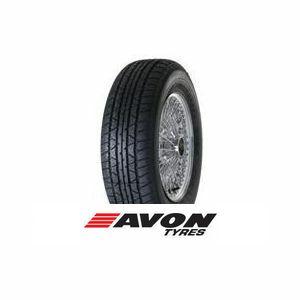 Rehv Avon Turbosteel CR28