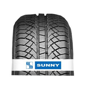 Sunny Wintermaxx NW611 205/55 R16 91T 3PMSF