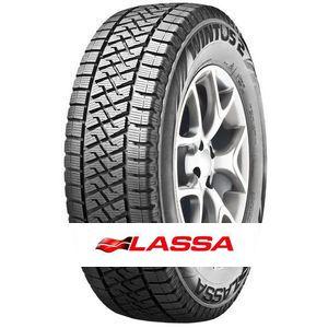 Lassa Wintus 2 205/75 R16C 113/111R 10PR, 3PMSF