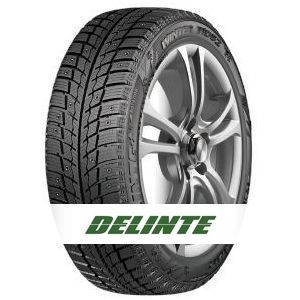 Delinte Winter WD52 205/55 R16 91T Dygliuotos