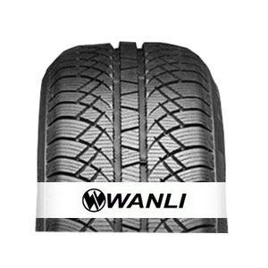 Wanli SW611 195/65 R15 95T XL, 3PMSF