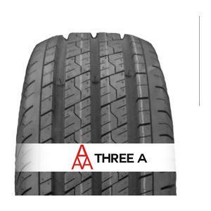 Reifen Three-A Effitrac