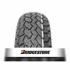 Guma Bridgestone JG