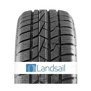 Landsail 4-Seasons 225/55 R17 101W XL, M+S