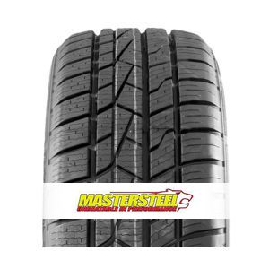 Mastersteel ALL Weather 215/55 R18 99V XL, 3PMSF