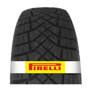 Pirelli Winter ICE Zero 195/65 R15 95T XL, Dygliuotos