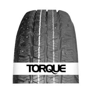 Torque Winter Van TQ6000 155R12C 88/86Q 8PR, Studdable, 3PMSF, Šiaurės padangos