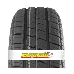 Mastersteel ALL Weather VAN 195/70 R15C 104/102R 8PR, XL, 3PMSF