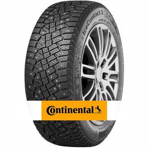 Neumático Continental IceContact 2