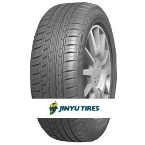 Jinyu Gallapro YU63 225/45 R17 94W XL, Run Flat