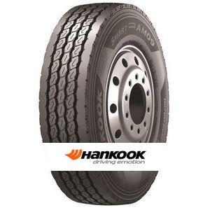 Tyre Hankook Smartwork Am09 315 80 R22 5 156 150k 18pr M