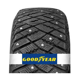 Goodyear Ultra Grip ICE Arctic 205/55 R16 91T MFS, Studded, 3PMSF